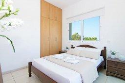 Спальня 3. Кипр, Пернера Тринити : Удивительная современная вилла с потрясающим видом на Средиземное море, с 3-мя спальнями, бассейном, тенистой террасой с патио и барбекю, расположена недалеко от пляжа Trinity Beach