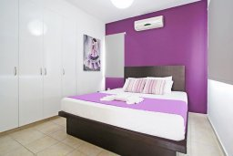 Спальня 2. Кипр, Пернера : Яркая вилла с 3-мя спальнями, 2-мя ванными комнатами, бассейном, солнечной террасой с патио и барбекю, расположена в центре Пернеры