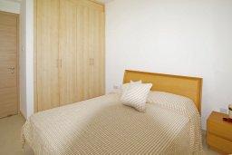 Спальня. Кипр, Пернера : Двухэтажная вилла с 2-мя спальнями, с большим патио, бассейном и красивым садом