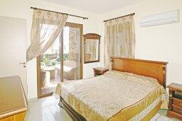 Спальня 3. Кипр, Ионион - Айя Текла : Дом с восхитительно обустроенной территорией,  с 3-мя спальнями, с бассейном и уютной террасой