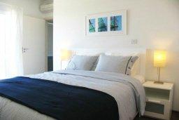Спальня 2. Кипр, Лачи : Современная вилла с 3-мя спальнями ,с открытым частным бассейном, расположенная на краю Национального парка Акамас