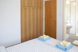 Спальня 2. Кипр, Пернера Тринити : Привлекательная двухэтажная вилла с 3-мя спальнями, с чудесным садиком, бассейном и верандой