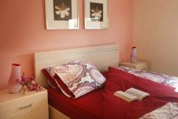 Спальня 2. Кипр, Каппарис : Таунхаус с 2-мя спальнями и патио, в комплексе с открытым бассейном, спа-центром и тренажерным залом