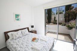 Спальня 2. Кипр, Лачи : Фантастическая вилла с 3-мя спальнями и потрясающим видом на Средиземное море, с открытым плавательным бассейном и барбекю
