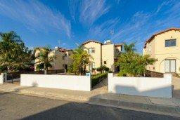 Вид на виллу/дом снаружи. Кипр, Санрайз Протарас : Замечательная современная вилла с 4-мя спальнями, с бассейном и приватным двориком