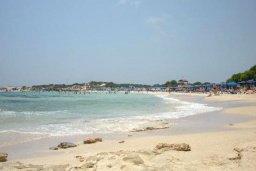 Пляж Makronissos West beach в Нисси Бич, Айя Напа