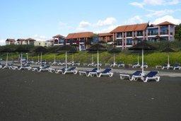 Пляж Аламинос (Alaminos beach) в Мазотосе