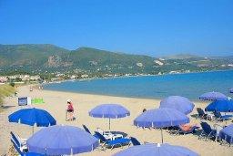 Пляж Alykes beach в Пафосе