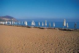 Пляж Anassa Hotel beach в Полисе