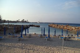 Пляж Мимоза / Mimosa Beach в Протарасе Cavo Maris
