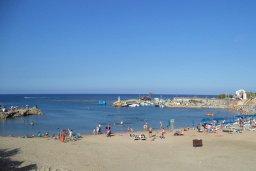 Пляж Тринити (Айя-Триада) / Trinity Beach (Agia Triada) в Пернере Тринити (Ая Триаде)