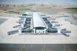 Международный аэропорт Ларнака / Larnaca International Aeroport