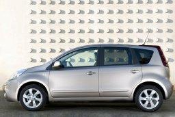 Nissan Note 1.4 автомат : Кипр