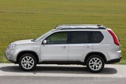 Nissan X-Trail 3.0 автомат : Кипр