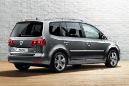 Volkswagen Touran 1.6 автомат : Кипр