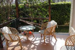 Кипр, Мутаяка Лимассол : Двухуровневый мезонет с гостиной и двумя спальнями, для 4 человек