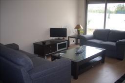 Кипр, Дасуди Лимассол : Апартамент с гостиной, двумя спальнями и двумя ванными комнатами, для 4 человек