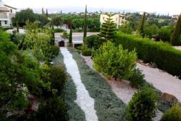 Кипр, Афродита Хиллз : Потрясающая вилла с видом на море, с 3-мя спальнями, с бассейном, зелёным садом и lounge-зоной, расположена в Афродита Хиллз