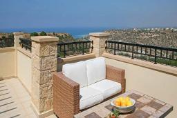 Кипр, Афродита Хиллз : Потрясающая вилла с видом на море, с 3-мя спальнями, с бассейном, приватным двориком с патио и барбекю, расположена в Афродита Хиллз