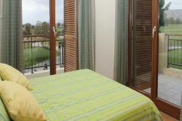 Кипр, Афродита Хиллз : Вилла с 3-мя спальнями, с бассейном, тенистой террасой расположена в Пафосе