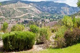 Кипр, Афродита Хиллз : Апартамент с гостиной, двумя спальнями и двумя ванными комнатами, для 4 человек