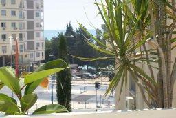 Вид. Кипр, Айос Тихонас Лимассол : Апартамент в комплексе с бассейном, с гостиной и двумя отдельными спальнями, для 4 человек