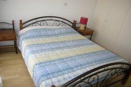Спальня. Кипр, Мутаяка Лимассол : Мезонет с гостиной и двумя отдельными спальнями