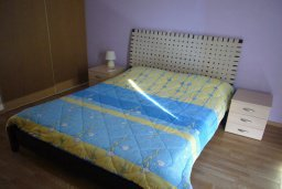 Спальня. Кипр, Гермасойя Лимассол : Мезонет с гостиной и двумя отдельными спальнями