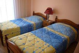 Спальня 2. Кипр, Гермасойя Лимассол : Мезонет с гостиной и двумя отдельными спальнями
