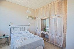 Спальня 2. Кипр, Санрайз Протарас : Роскошная вилла с 5-ю спальнями, с бассейном, беседкой с летней кухней и тренажерным залом