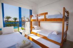 Спальня 2. Кипр, Пернера : Вилла в греческом стиле с 2-мя спальнями с меблированный уютным патио и барбекю