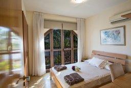 Спальня 2. Кипр, Санрайз Протарас : Потрясающая вилла с 3-мя спальнями,  с частным бассейном, тенистой верандой и традиционным барбекю, расположена у пляжа Marlita Beach