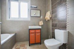 Ванная комната 2. Кипр, Фиг Три Бэй Протарас : Апартамент с 3-мя спальнями, 2-мя ванными комнатами и балконом с панорамным видом на море, расположен в 85 метрах от пляжа