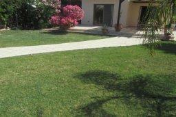 Территория. Кипр, Писсури : Вилла с бассейном, большая гостиная, 3 спальни, 3 ванные комнаты, дворик, парковка, место для барбекю, Wi-Fi