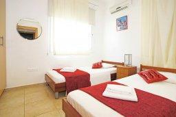 Спальня 3. Кипр, Фиг Три Бэй Протарас : Прекрасная вилла с 3-мя спальнями, с просторной террасой, с бассейном, расположена в центре Протараса