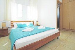 Спальня 2. Кипр, Фиг Три Бэй Протарас : Прекрасная вилла с 3-мя спальнями, с просторной террасой, с бассейном, расположена в центре Протараса