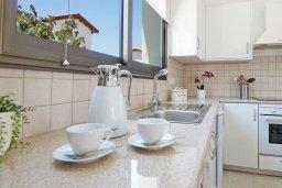 Кухня. Кипр, Ионион - Айя Текла : Новая роскошная вилла с 3-мя спальнями, с бассейном, с традиционной печью и солнечной террасой, расположена в небольшом комплексе в Айя-Текла