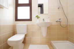 Ванная комната 2. Кипр, Ионион - Айя Текла : Прекрасная двухэтажная вилла в 100 метрах от моря с 3-мя спальнями,  с бассейном и приватным двориком