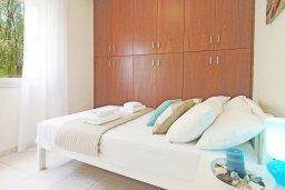 Спальня 2. Кипр, Каппарис : Потрясающая вилла с 3-мя спальнями, бассейном и двориком с барбекю, расположена в самом сердце Каппариса