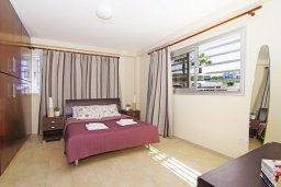 Спальня 3. Кипр, Каво Марис Протарас : Пентхаус в 100 метрах от пляжа, с 3-мя спальнями, 2-мя ванными комнатами и балконом с видом на море