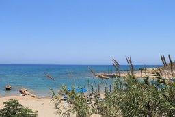 Пляж Армиропигадо / Armyropigado Beach (Kapparis 2) в Каппарисе