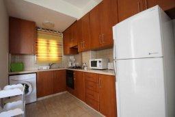 Кухня. Кипр, Санрайз Протарас : Современная вилла на побережье с 2-мя спальнями, солнечной террасой с патио и барбекю, расположена у песчаного пляжа Sunrise
