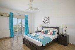 Спальня 2. Кипр, Санрайз Протарас : Изысканная вилла с 5-ю спальнями, с большим бассейном, зелёной территорией с барбекю и беседкой