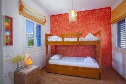 Спальня 2. Кипр, Пернера : Прекрасная вилла с 2-мя спальнями, уютной меблированной террасой и барбекю