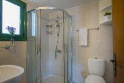 Ванная комната. Кипр, Санрайз Протарас : Прекрасный апартамент с гостиной, двумя спальнями и балконом с видом на море