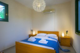 Спальня 2. Кипр, Санрайз Протарас : Прекрасный апартамент с гостиной, двумя спальнями и балконом с видом на море