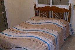 Спальня 3. Кипр, Декелия - Ороклини : Двухэтажная вилла с двориком, 3 спальни, 3 ванные комнаты, Wi-Fi