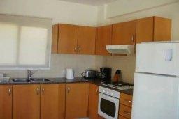 Кухня. Кипр, Сиренс Бич - Айя Текла : Восхитительная вилла с видом на море, с 3-мя спальнями, с бассейном, патио и барбекю