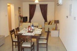 Гостиная. Кипр, Каппарис : Апартамент с гостиной, тремя спальнями, двумя ванными комнатами и балконом, в комплексе с общим бассейном, Spa-центром и тренажерным залом