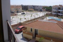 Вид. Кипр, Каппарис : Апартамент с гостиной, тремя спальнями, двумя ванными комнатами и балконом, в комплексе с общим бассейном, Spa-центром и тренажерным залом